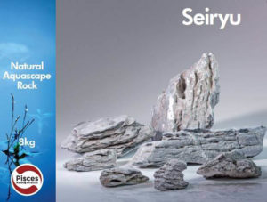 Seiryu Aquascaping Rock
