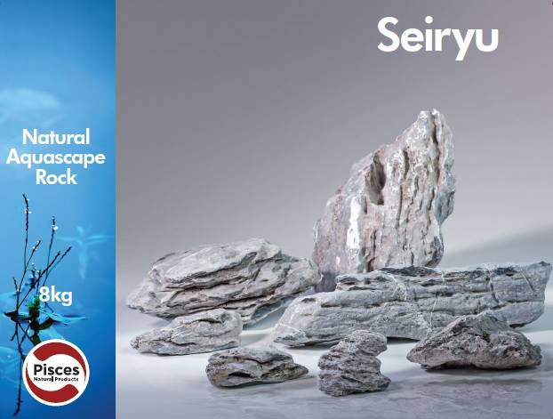Seiryu Aquascaping Rock