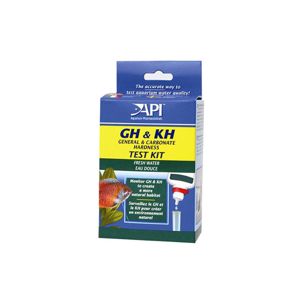 API GH KH Test Kit