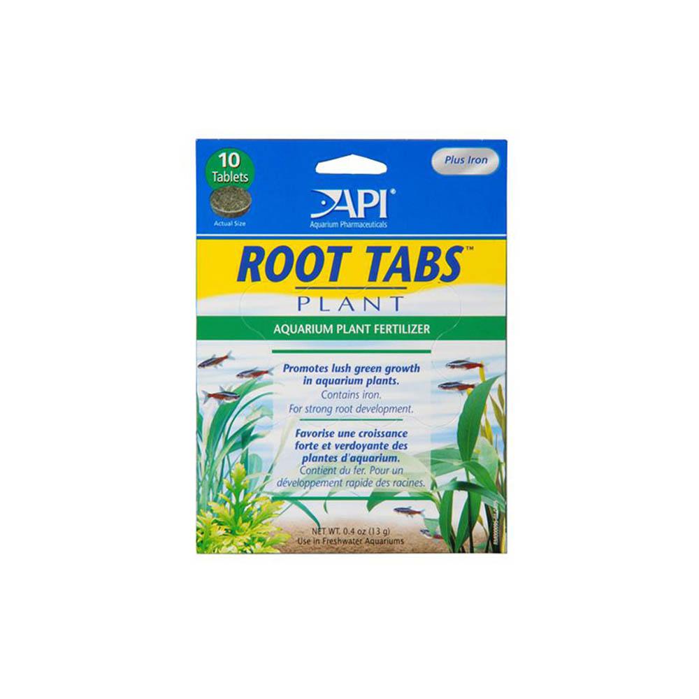 API Root Tabs - 10 Tabs