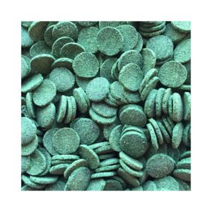 Spirulina Algae Wafers
