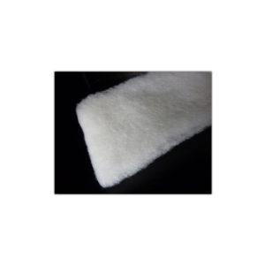 Filter wool