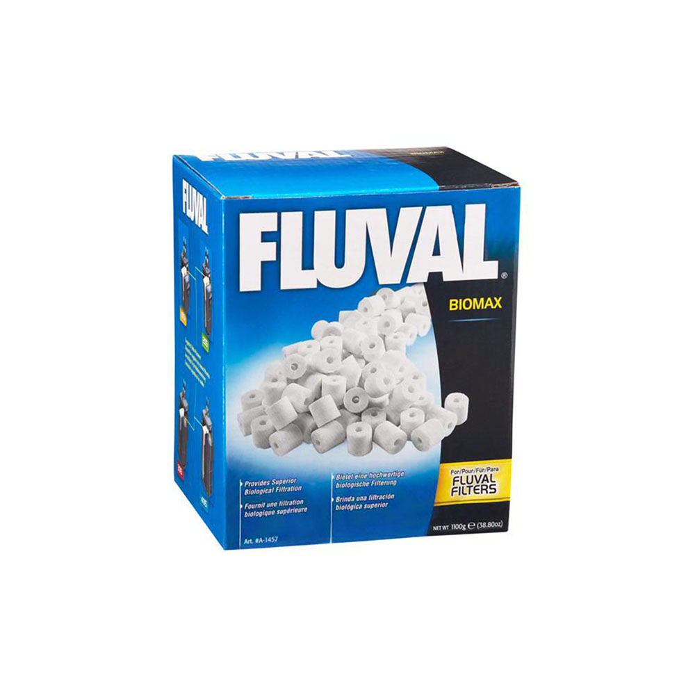 Fluval Biomax Bio Rings Review