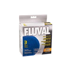 Fluval fine filter pads
