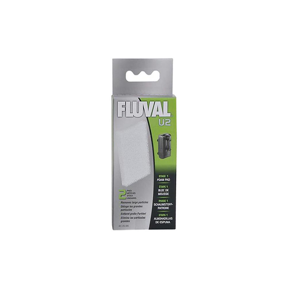 fluval 2 filter instructions
