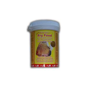 Fry Food Biotec Size 2