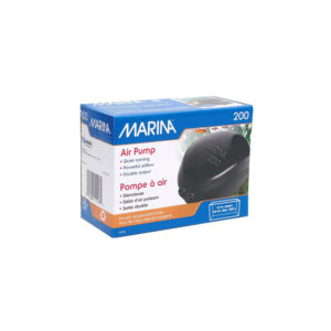 Marina Air Pump 200