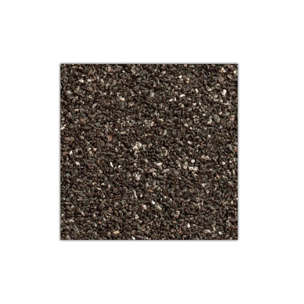 Quartz Sand Black Galaxy