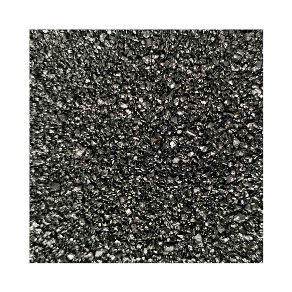 Quartz Gravel Black Diamond 2.25Kg