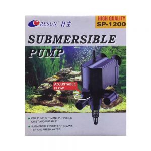 Resun Submersible Pump SP-1200