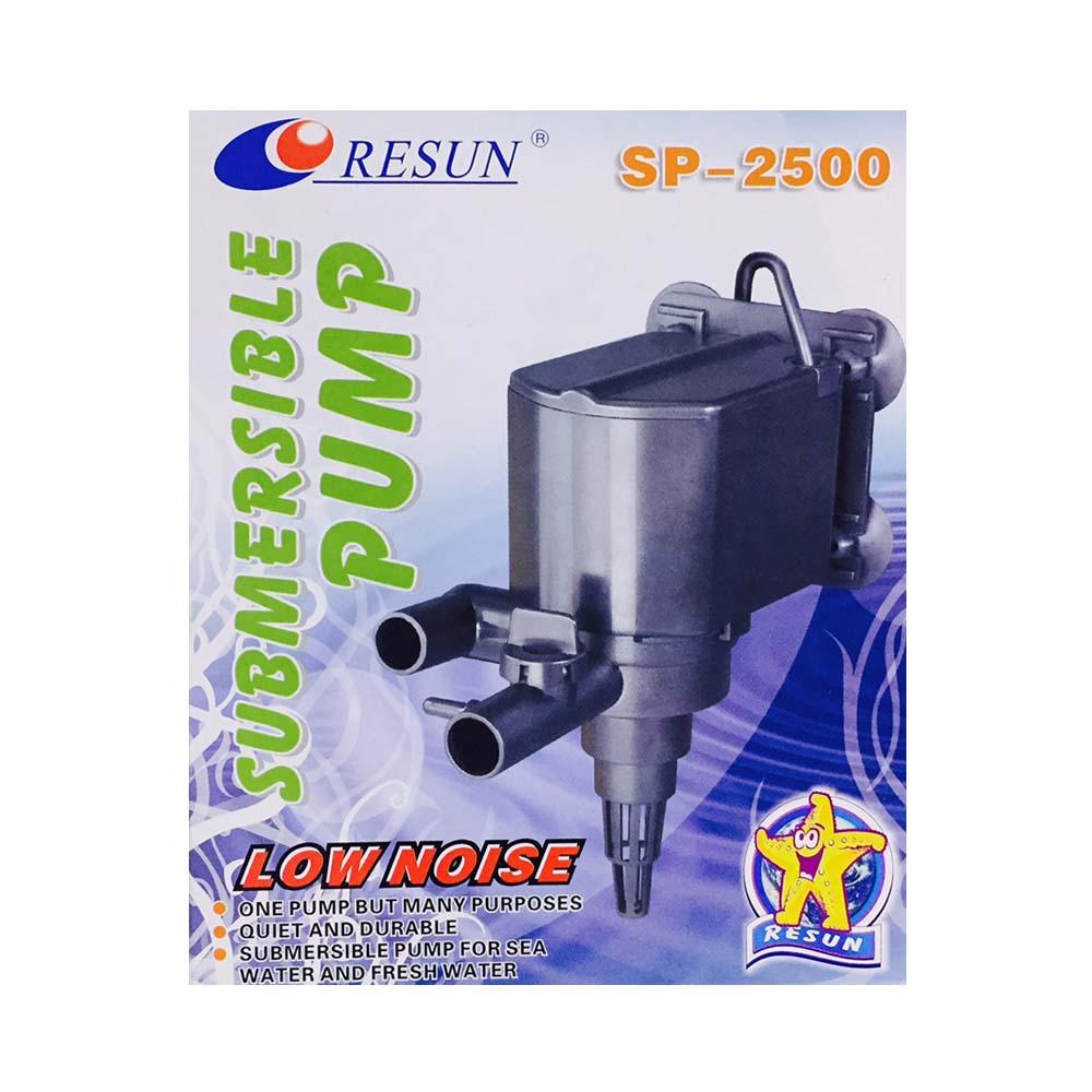 Resun submersible pump sp-2500