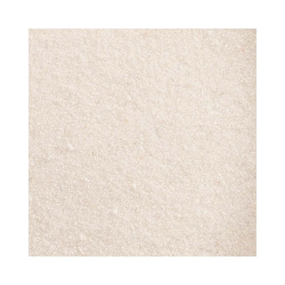 Quartz Sand Sugar White