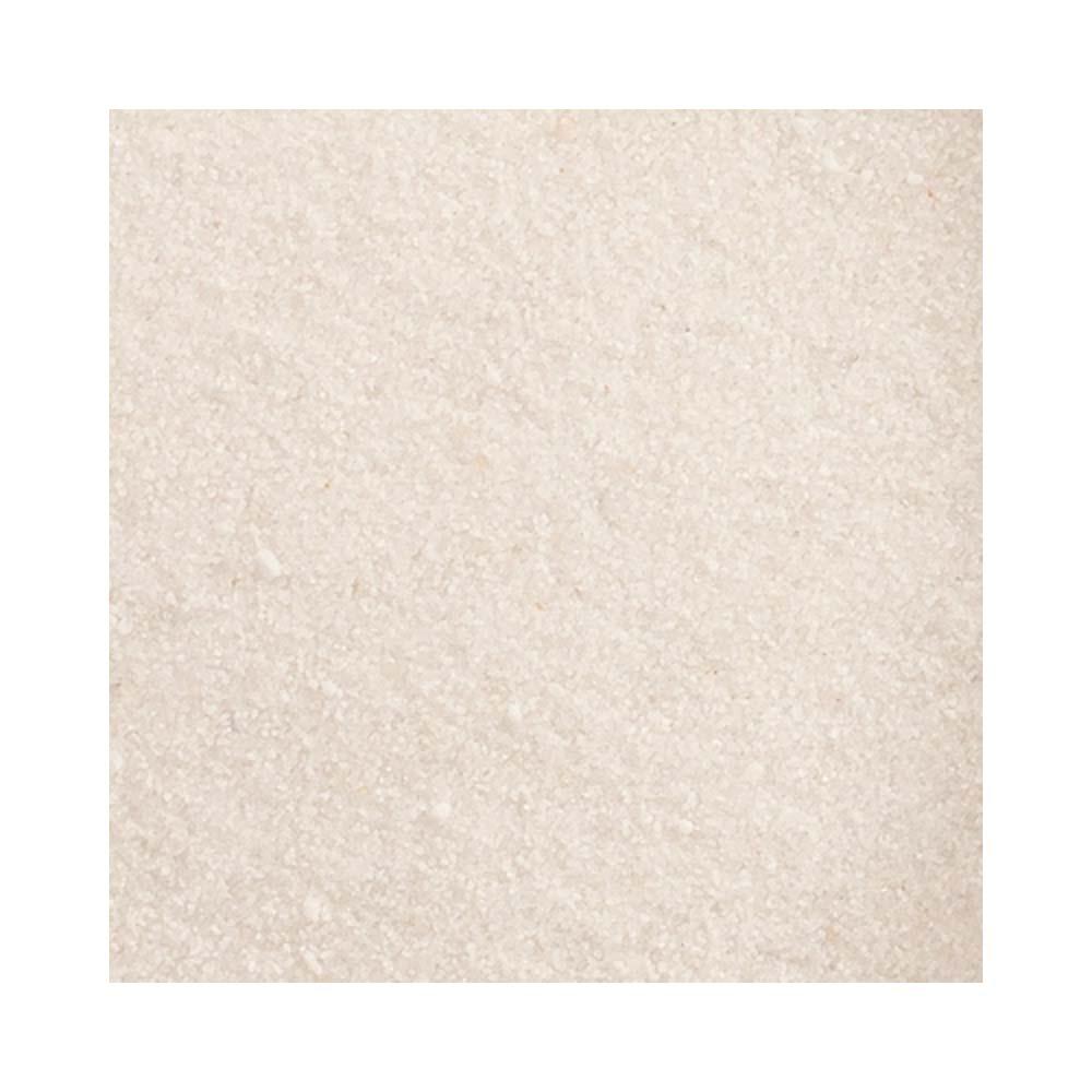 Quartz Sand Sugar White 4.5Kg