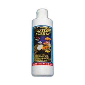 BIOTEC Water Ager ST