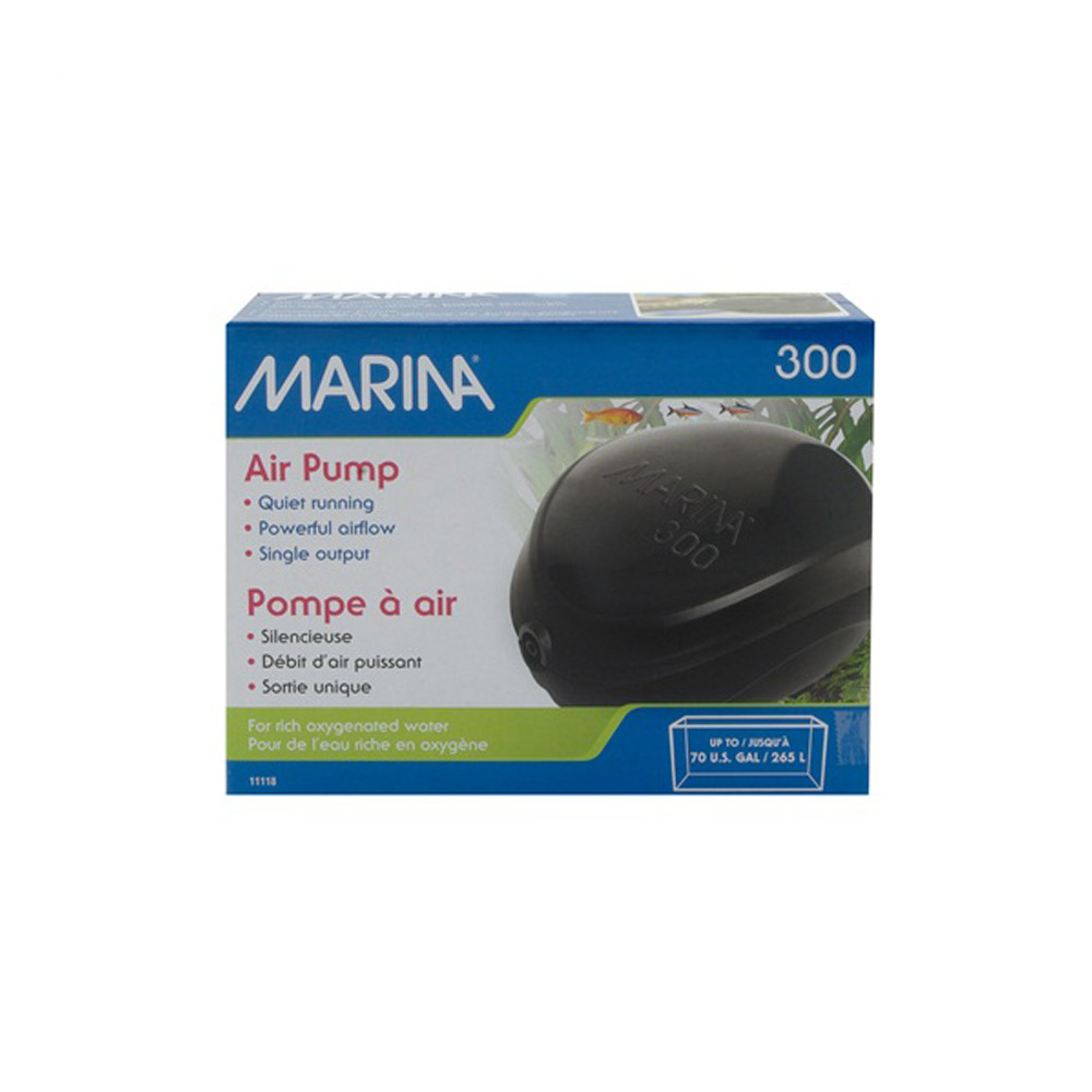MARINA Air Pump 300