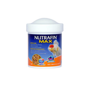 NUTRAFIN Max Goldfish Flakes 19g
