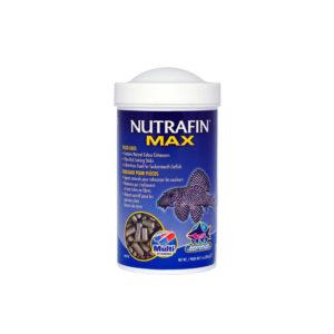 NUTRAFIN Max Pleco Logs