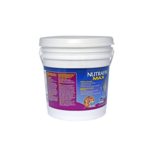 Nutrafin Max Tropical Flakes