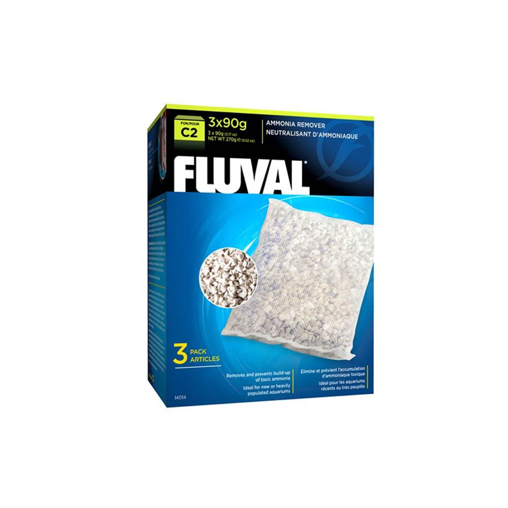 FLUVAL C2 Ammonia Remover