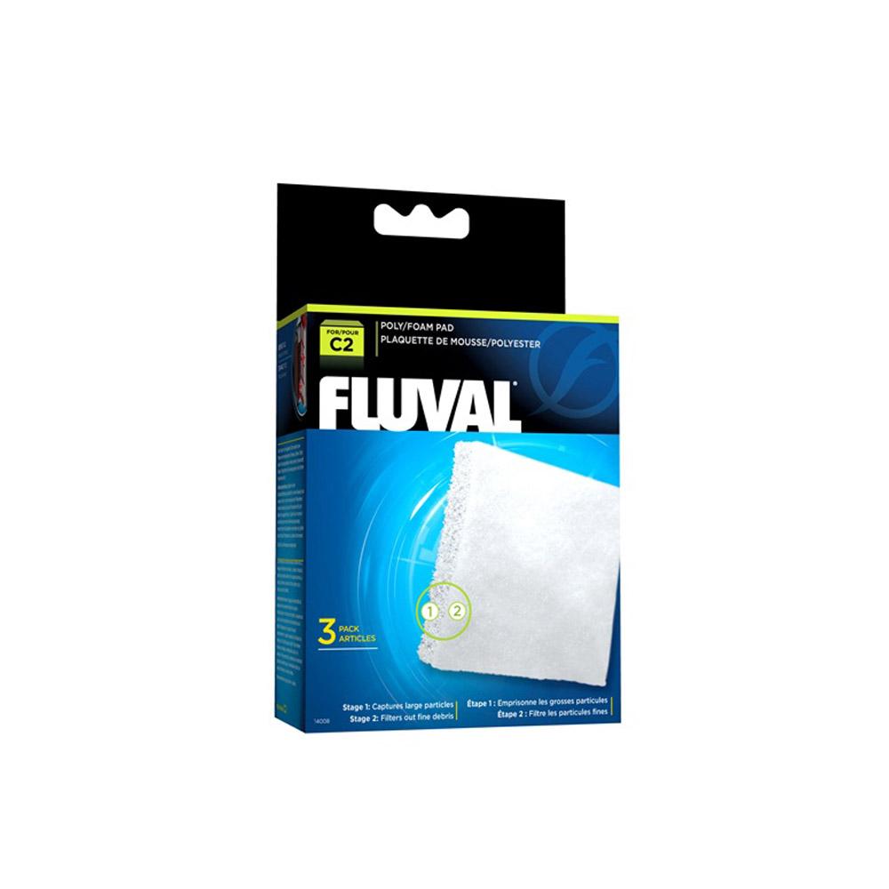 FLUVAL C2 Poly Foam Pad
