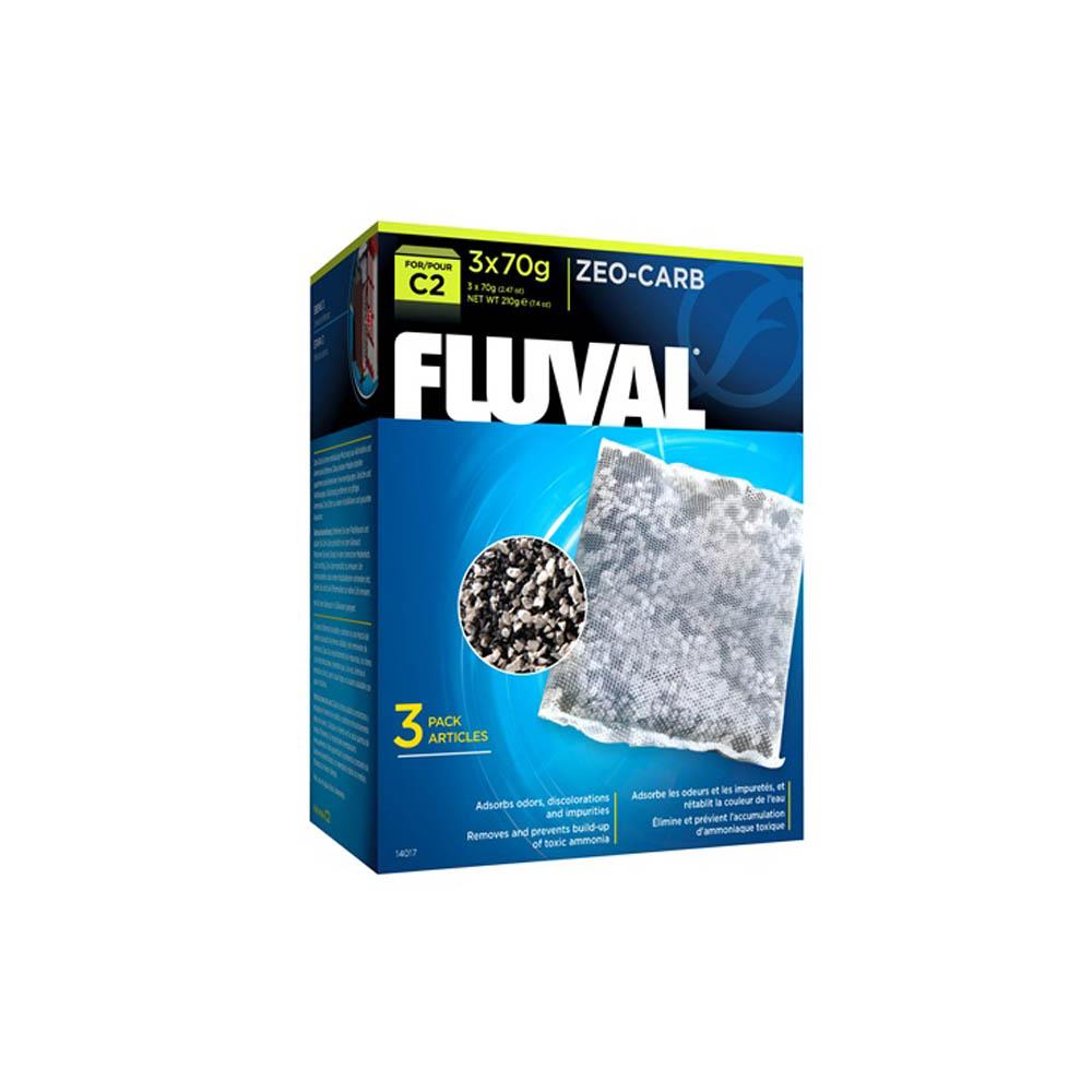 FLUVAL C2 Zeo Carb
