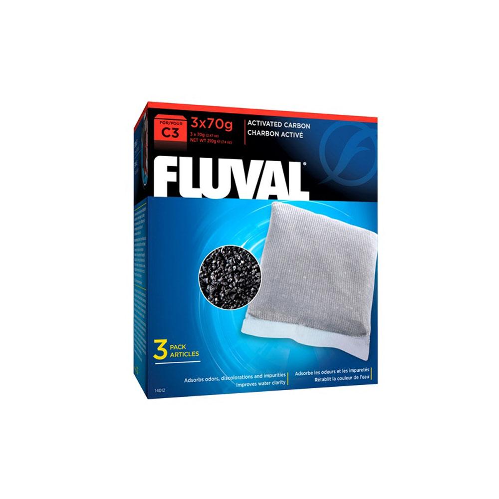 FLUVAL C3 Carbon