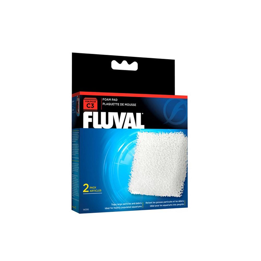 FLUVAL C3 Foam Pad