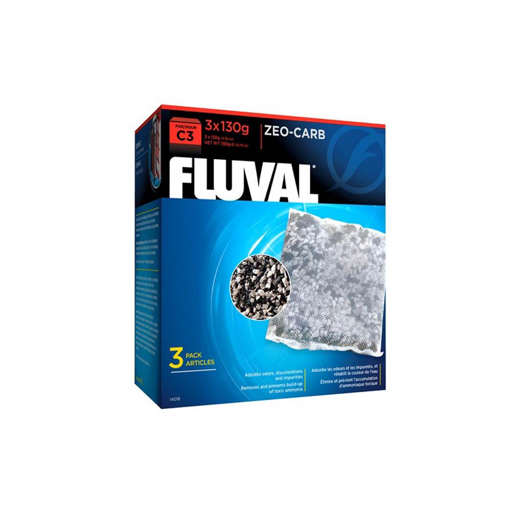 FLUVAL C3 Zeo Carb