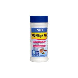 API Proper pH 7