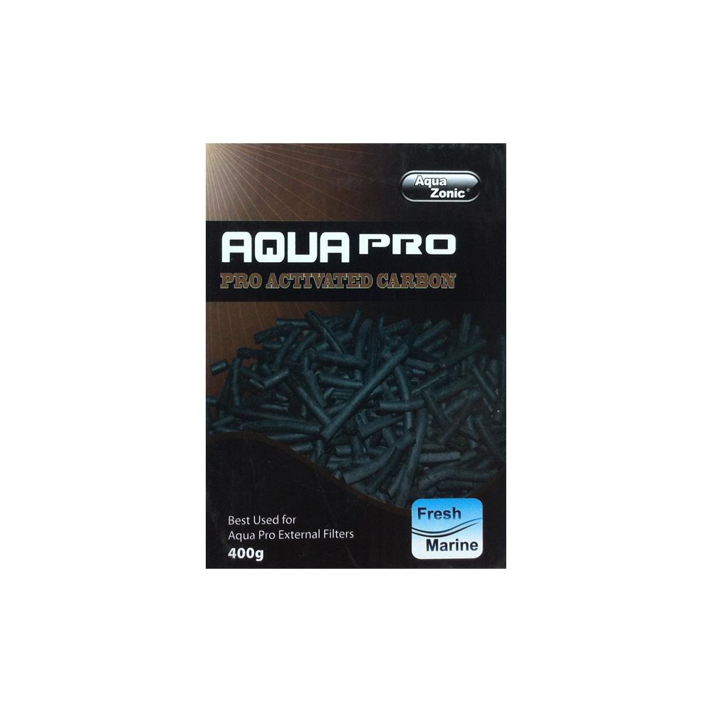 Aqua Zonic Pro Activated Carbon