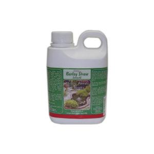 Barley Straw Extract