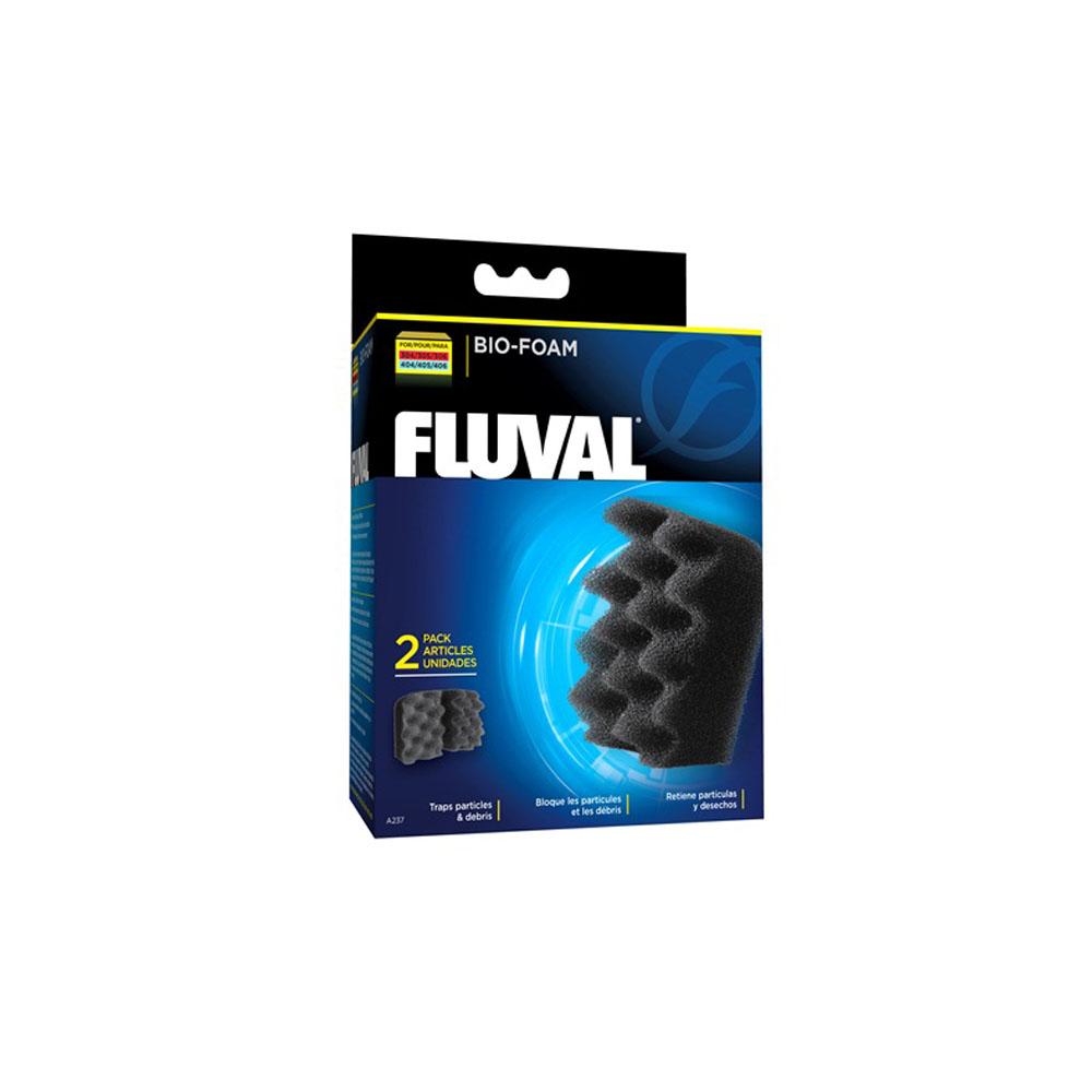 FLUVAL Bio Foam 304 305 306 & 404 405 406 - 2 Pack