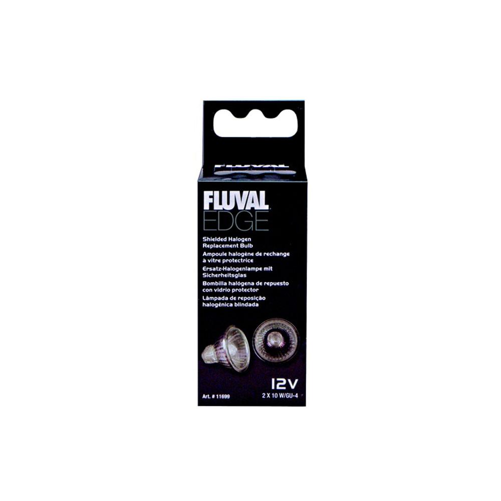 FLUVAL Edge Shielded Halogen Bulb 10w
