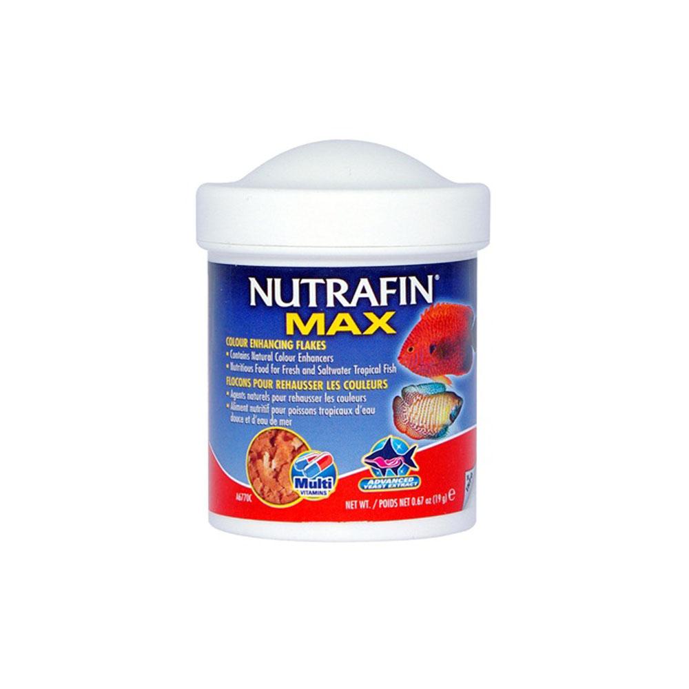 Max Ultimate Food Reviews