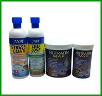 API/NUTRAFIN Multi Pack