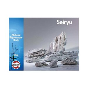 Seriyu Rock Aquascaping