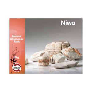 Niwa Rock Aquascaping