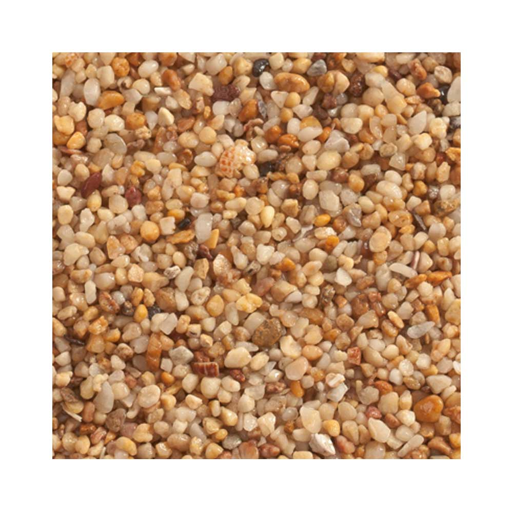 Natural River Gravel Gold Pearl 5Kg