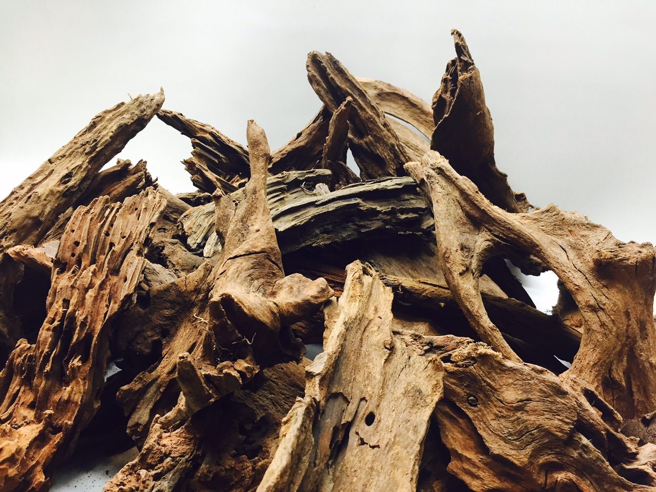 Driftwood For The Aquarium