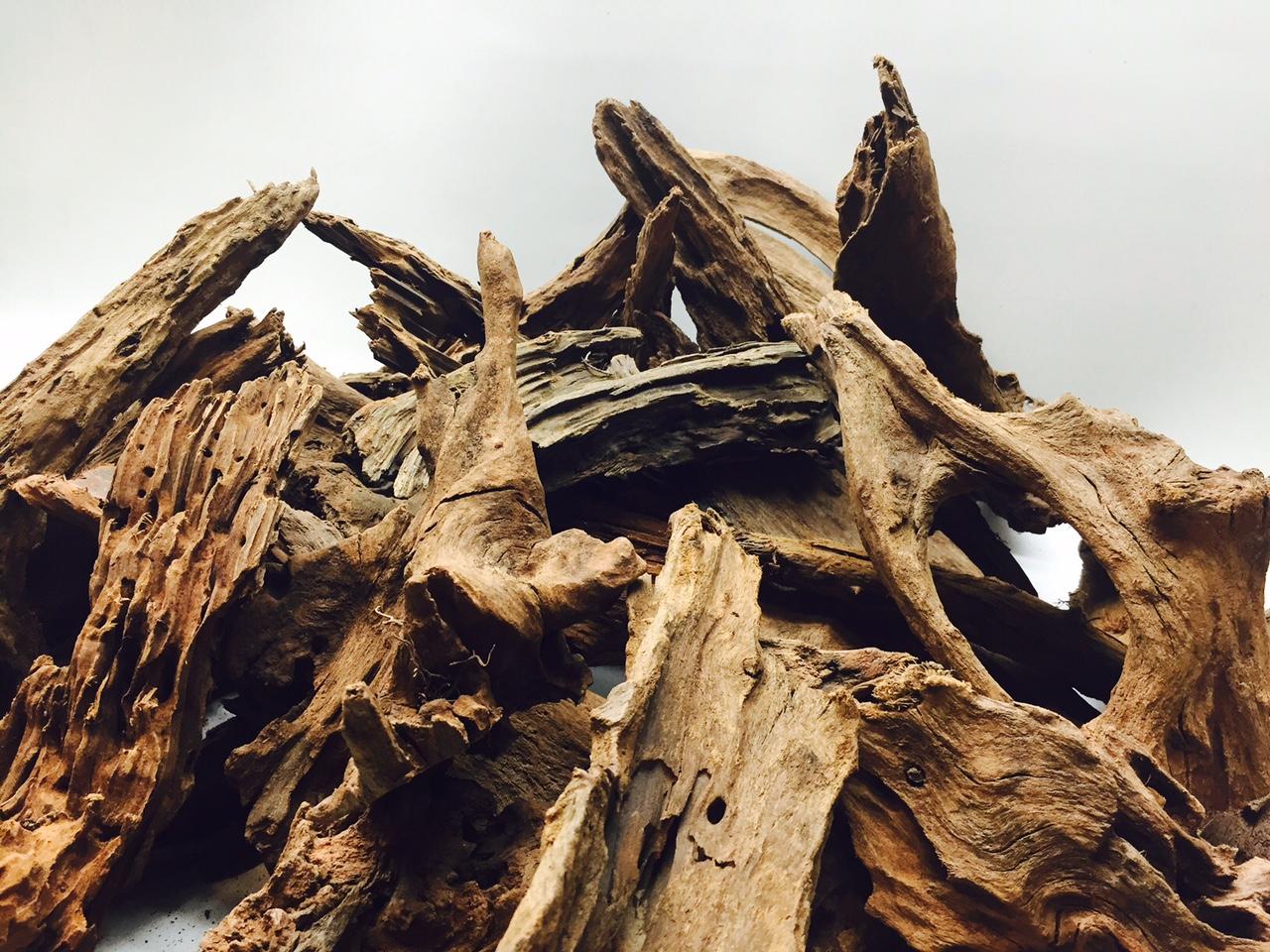 Driftwood For The Aquarium