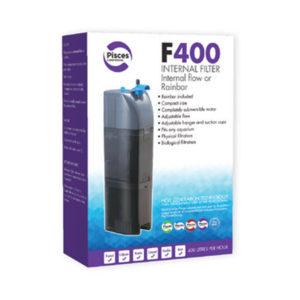 Pisces Internal Filter F400
