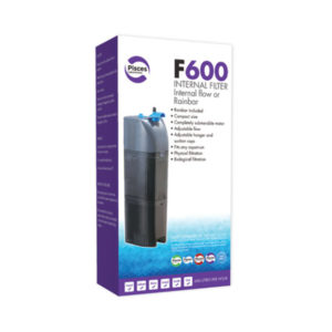 Pisces Internal Filter F600
