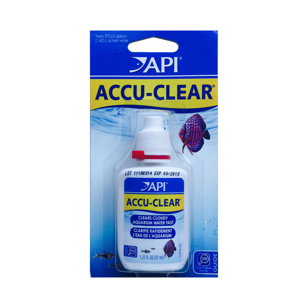 API Accu-clear 37mL