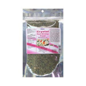 Biotec Crystal Red Shrimp Food 100g
