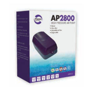 Pisces AP2800 Air Pump