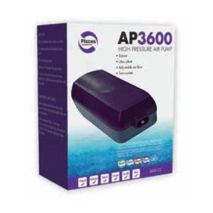 Pisces AP3600 Air Pump