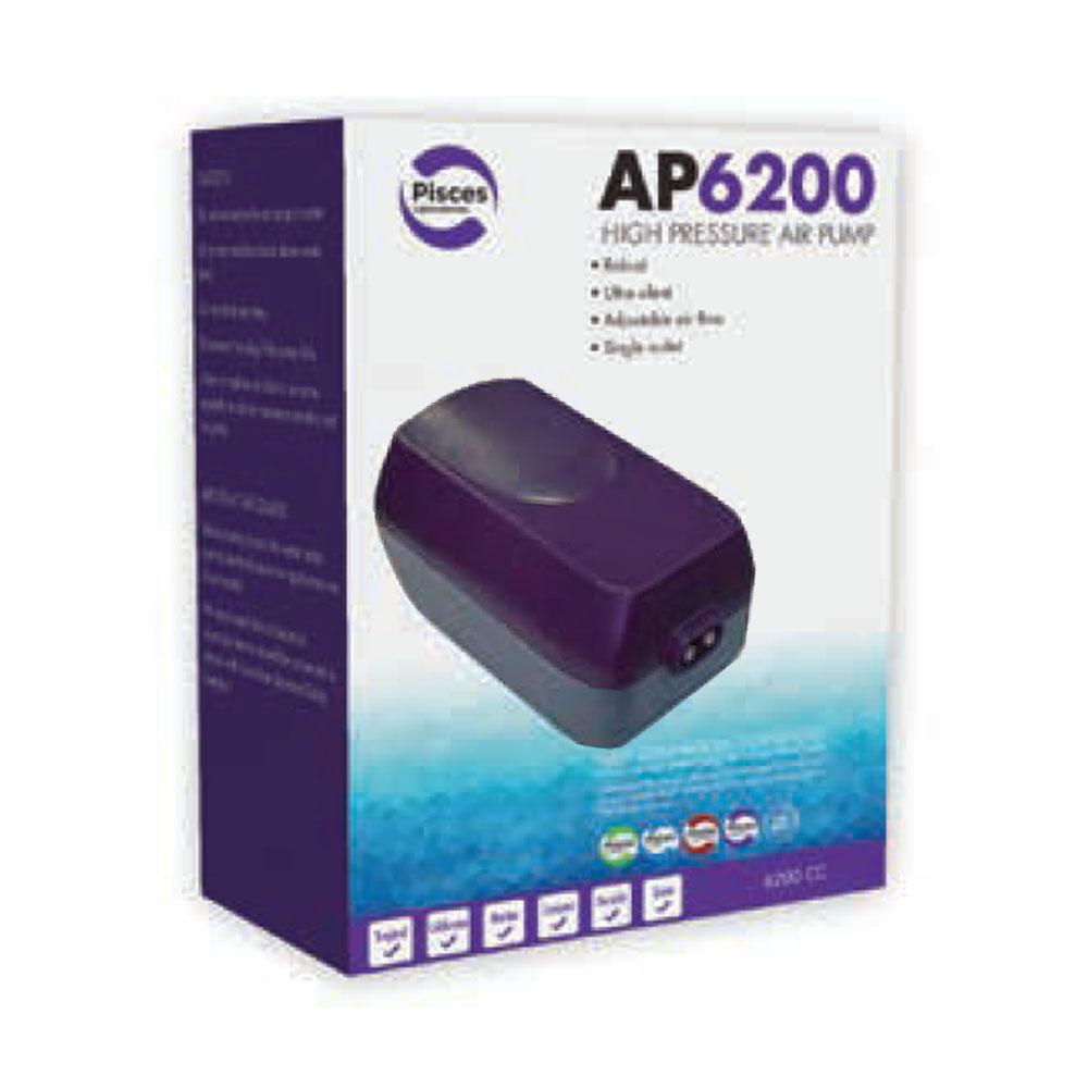 Pisces AP6200 Air Pump