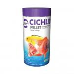 Pisces Cichlid Pellet Large Sinking 210g