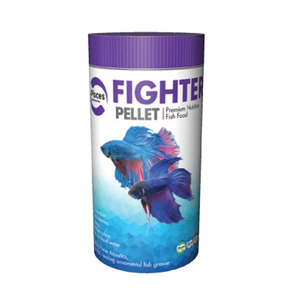 Pisces Figher Pellet 30g