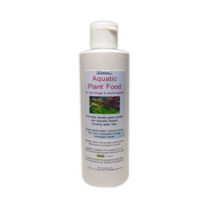 BIOTEC Liquid Aquatic Plant Food